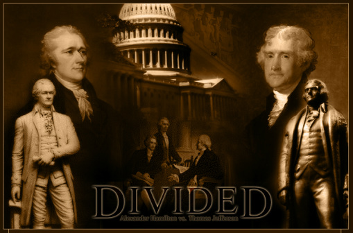 jeffersonian republicans vs federalists essay Jeffersonian republicans vs federalists - part 2 - democratic party essay example in regards to the united states.